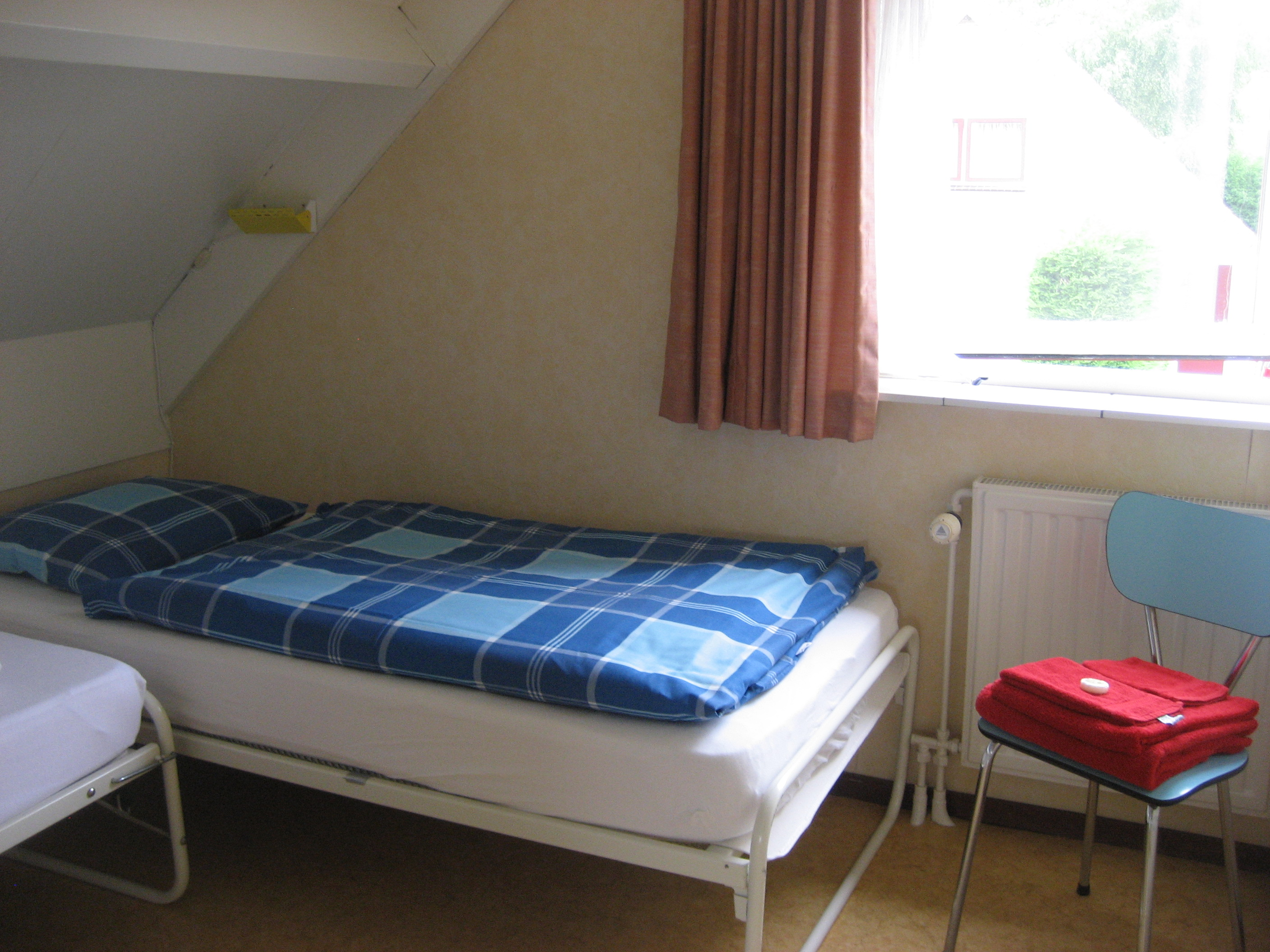 Pricing & Availability - Holiday Home Amer in Zeeland